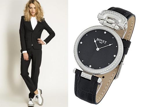 Женские часы Бовет