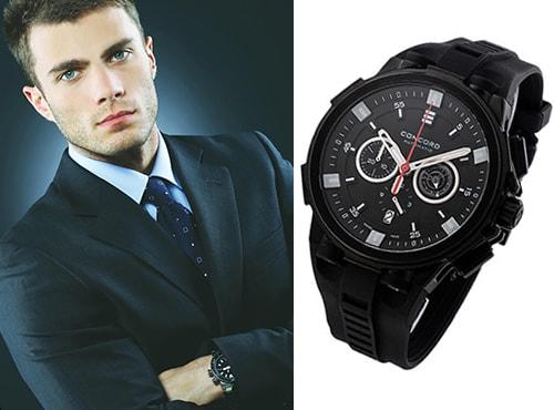 Брендові копії швейцарських наручних годинників