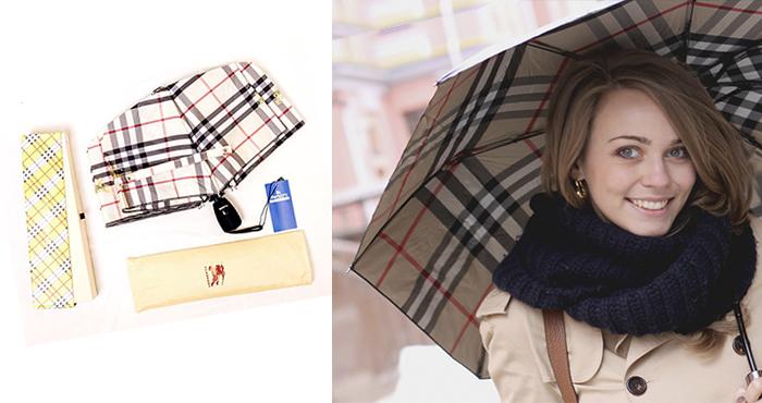 Копии женских зонтов