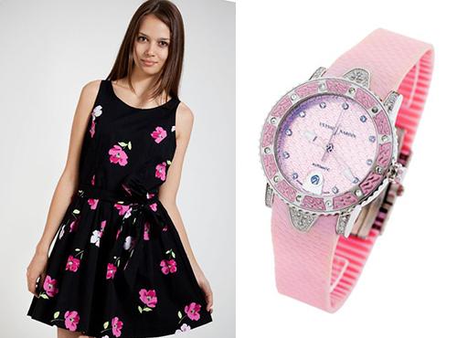 Брендовые женские наручные часы