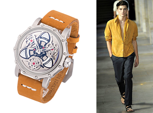 Мужские часы Maxlab (Макслаб)