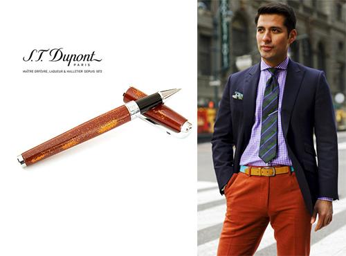 Ручка S.T. Dupont