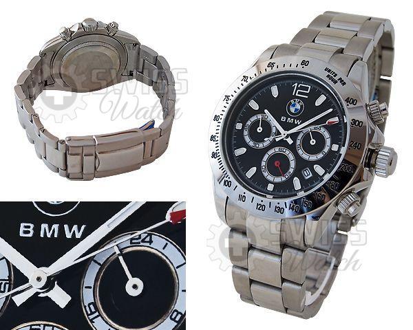 Часы бренда BMW