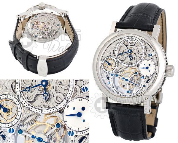 Часы бренда Breguet