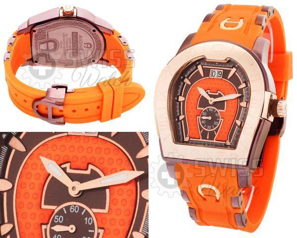 Часы бренда AIGNER