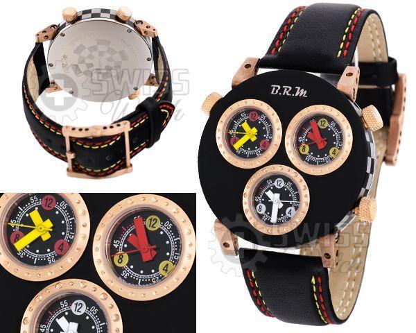 Часы бренда В.R.М.