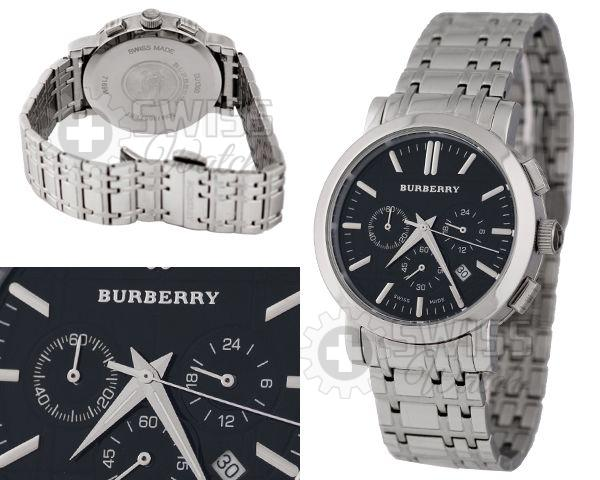 Мужские часы Burberry