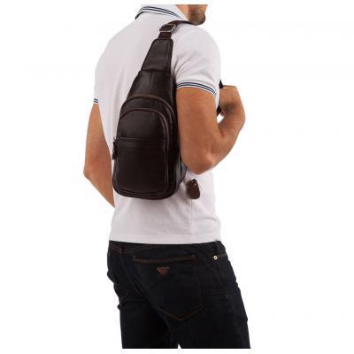 Мессенджер Tiding Bag A25-6602C