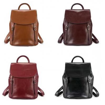 Женский рюкзак Grays GR-8158WH