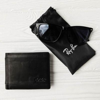 Портмоне Ruff Ryder RE-0214WA