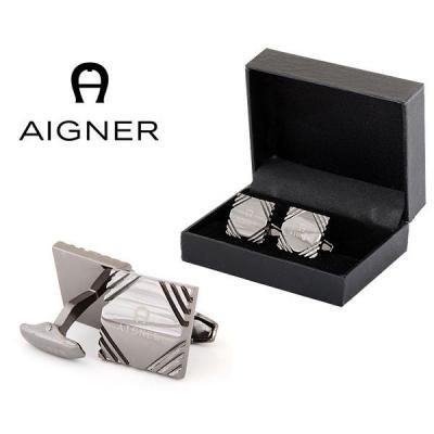 Запонки Aigner модель №424
