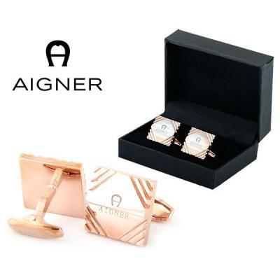 Запонки Aigner модель №426