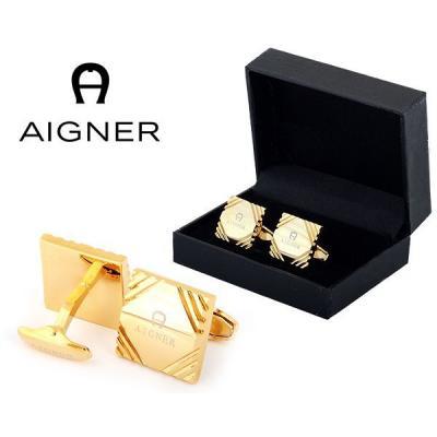 Запонки Aigner модель №425