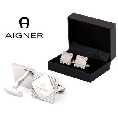 Запонки Aigner модель №423