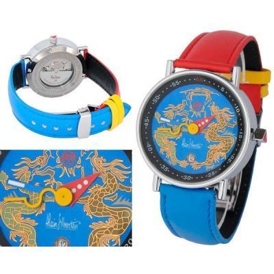 Часы  Alain Silberstein Klassik №N0415