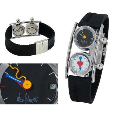 Часы  Alain Silberstein Karavan Valentine №M2363-2