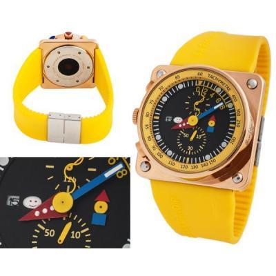 Часы  Alain Silberstein 2009 Collection №MX2144