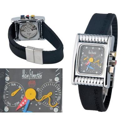 Часы  Alain Silberstein Bolido №N0402