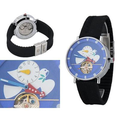 Часы  Alain Silberstein Flying №MX0286