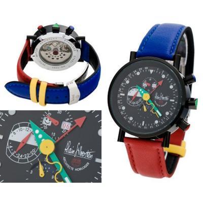 Часы  Alain Silberstein 2008 Collection №MX1825