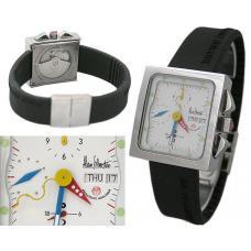 Часы  Alain Silberstein Pave №N0365