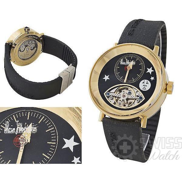 Часы  Alain Silberstein Tourbillons D`Art №MX3328