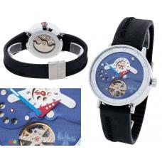 Часы  Alain Silberstein Tourbillons D`Art №MX2642