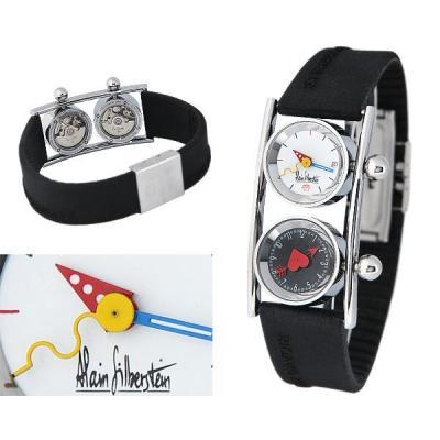 Часы  Alain Silberstein Karavan Valentine №M2363