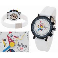 Часы  Alain Silberstein Klassik №MX2562