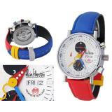 Часы  Alain Silberstein Klassik №M4180-1