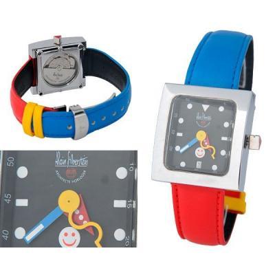 Часы  Alain Silberstein Bolido №N0410