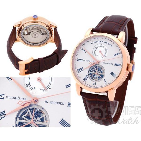 Часы  A.Lange & Sohne Saxonia №MX2786
