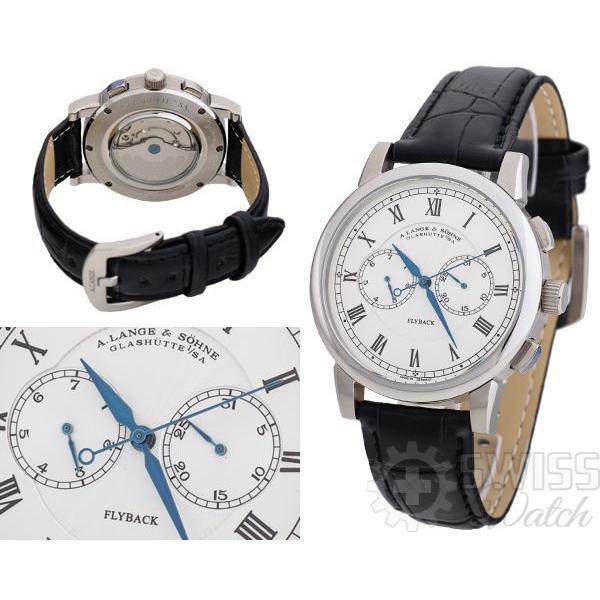 Часы  A.Lange & SohneFlyback №N0871
