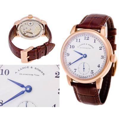 Годинник A.Lange & Sohne 1815 №MX0912
