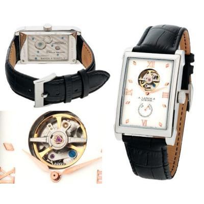 Часы  A.Lange & Sohne Cabaret Tourbillon №MX2053