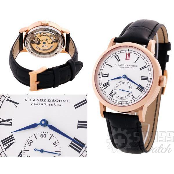 Часы  A.Lange & Sohne Richard Lange №N2355