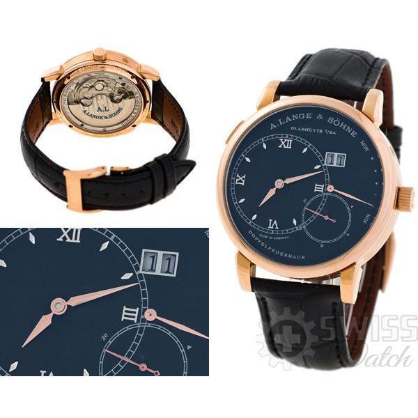Часы  A.Lange & Sohne Lange 1 Luminous №MX1001