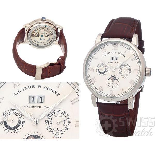 Часы  A.Lange & Sohne №N0872