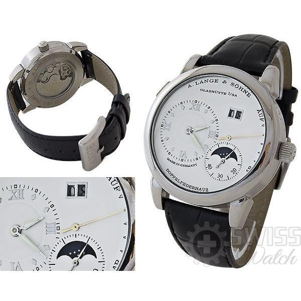 Часы  A.Lange & Sohne Lange 1 №S1209