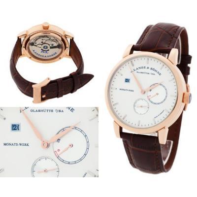 Часы  A.Lange & Sohne Lange 31 №MX2547