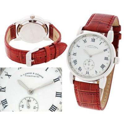 Часы  A.Lange & Sohne 1815 №MX2701