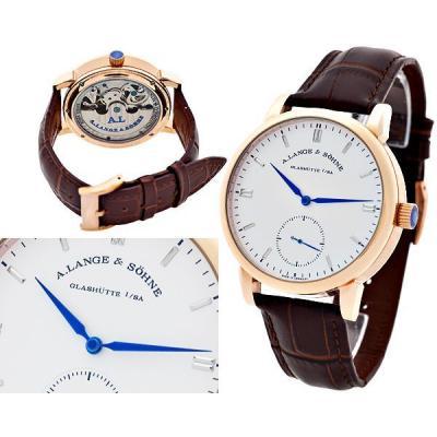 Часы  A.Lange & SohneSaxonia №MX2853