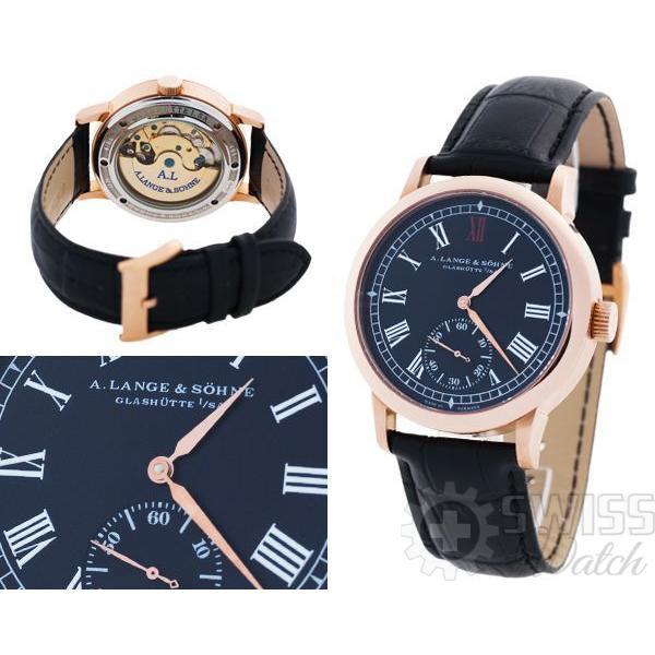 Часы  A.Lange & Sohne Richard Lange №N2356