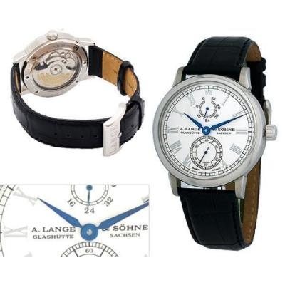 Годинник A.Lange & SohneJubilaums-Langematic №MX0261