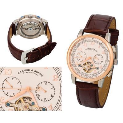 Часы  A.Lange & Sohne Unforgettable Masterpieces Tourbograph `Pour le Merite` №MX1579