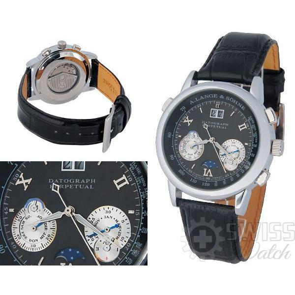 Часы  A.Lange & Sohne Datograph Perpetual №M2991