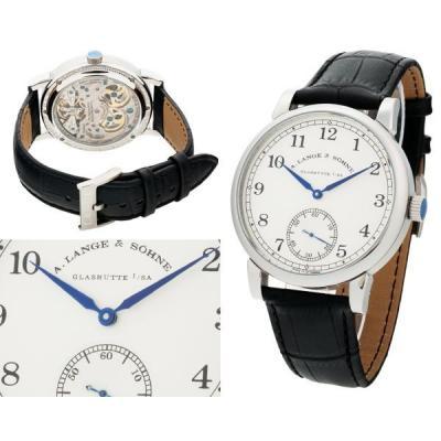 Годинник A.Lange & Sohne 1815 №MX2084