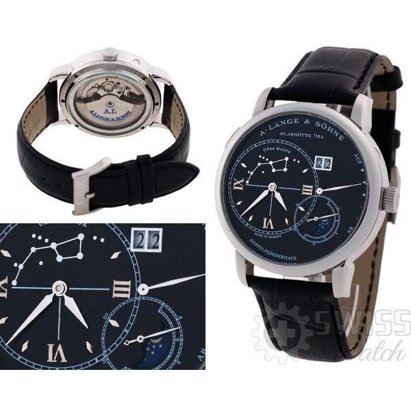Часы  A.Lange & Sohne Unforgettable Masterpieces №N2360