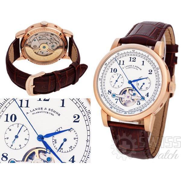 Часы  A.Lange & Sohne №MX2150