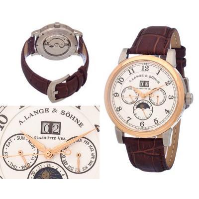 Часы  A.Lange & Sohne №MX1574